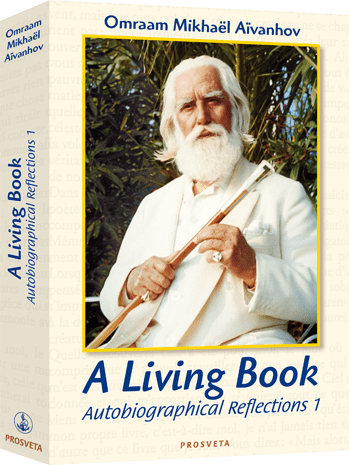 A Living Book, Autobiographical Reflections 1